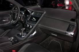 2018 jaguar e pace first impressions news cars com