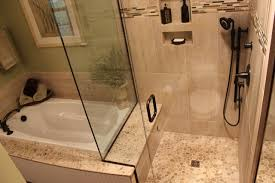 Is It OK To Remove Your Master Bathtub Medford Remodeling - Bathroom tub and shower designs