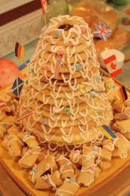 take joy my king norwegian wedding cake