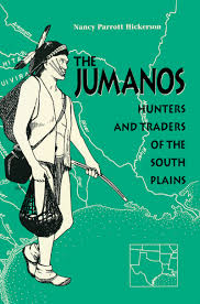 Texas travel traders images The jumanos hunters and traders of the south plains by nancy jpg