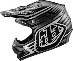 motocross crash helmets 2016 troy lee designs air scratch helmet motocross dirtbike