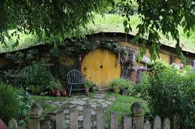 Hobbit Hole Washington by The Hobbit River Walk Gallery