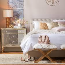 glam bedroom glam furniture decor joss main