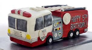 firetruck cakes beki cook s cake how to make a firetruck cake