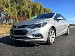 chevy cruze 2017 white 2017 chevrolet cruze hatch opens up alternatives to compacts and