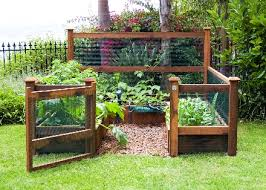 Backyard Vegetable Garden Ideas 7 Amazing Ideas For Backyard Transformation Real Estate