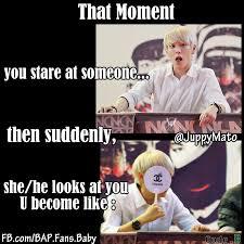 Bap Memes - bap those 3 months