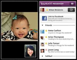 yahoo messenger app for android top 15 call apps for android top apps