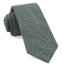 men u0027s skinny green ties the tie bar