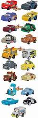 cars characters yellow 693 best arabalar images on pinterest disney cars disney