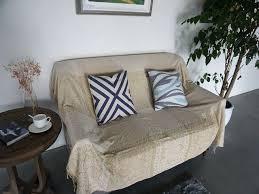 drap canap doux chaud chenille couverture housse canapé serviette