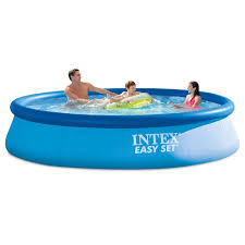 Backyard Pool Superstore Coupon by Amazon Com Intex 12ft X 30in Easy Set Pool Set With Filter Pump