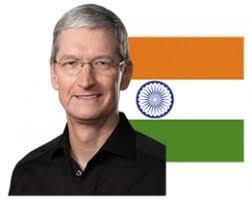 Seeking In India Apple Seeking Stronger Foothold In India Through Financial