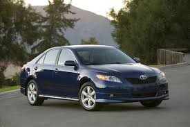 toyota lexus recall gas pedal camry road reality