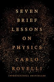 if you read one book seven brief lessons on physics