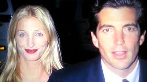 John F Kennedy Jr John F Kennedy Jr His Life His Wife And His Airplane Pt 5
