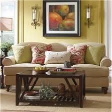 Paula Deen Coffee Table Paula Deen By Craftmaster Sprintz Furniture Nashville