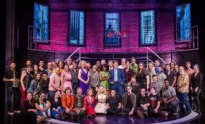college light opera company professional internship program barrington stage company