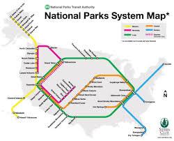 Miami Dade Transit Map by Transit Maps