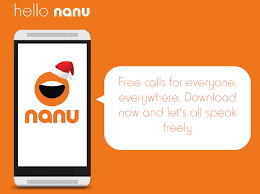 free calling apps for android nanu the best android app to make free phone calls