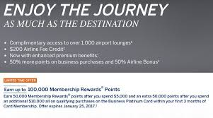 Business Platinum Card Amex 8 Reasons To Get The Business Platinum Card From American Express