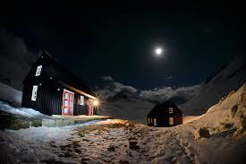 northern lights iceland june heli skiing in iceland elemental adventure
