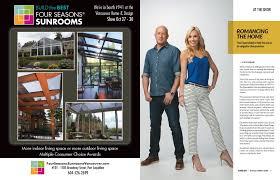Home Design Magazine Vancouver Westcoast Homes U0026 Design Magazine October 2016 Issue
