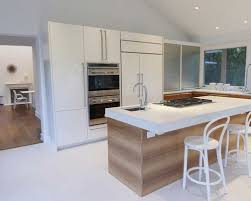 modern kitchen designs with island modern kitchen island houzz