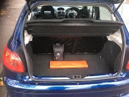 peugeot buy back peugeot 206 verve 1 4 petrol 2006 model 5 door hatch back in
