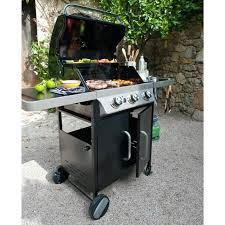 recette cuisine barbecue gaz cuisine barbecue gaz barbecue a gaz barker 300 prix promo castorama