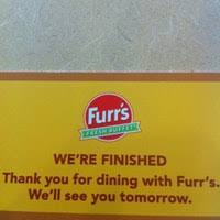 Furrs Buffet Coupon furr u0027s buffet south central dallas 7 tips
