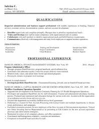 Administrative Officer Sample Resume by Samples New York Resume Writing Service Resumenewyork Com