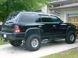 05 dodge durango lift kit raising bars after lift dodgetalk dodge car forums