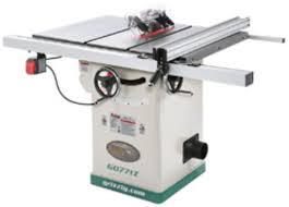 Htc Table Saw Fence Parts High Time For A Hybrid Saw Woodshop News