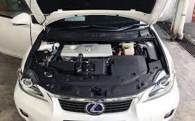 lexus sabah malaysia ming heng car detail lexus ct200h 1 8 a