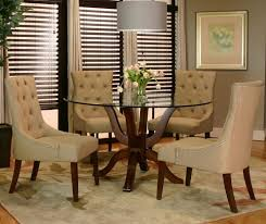dining room chair blue leather dining room chairs navy leather