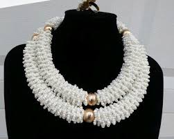beaded necklace styles images Nigerian fashion 10 adorable beaded jewellery necklaces to adorn jpg