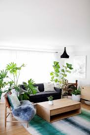 living room makeover how to style a quick bohemian living room makeover coco kelley