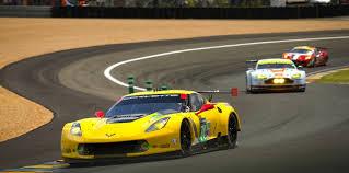 corvette racing live 24 hours of le mans 24 hour live gm authority
