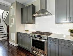 small kitchen grey cabinets gray kitchen cabinets design ideas designing idea