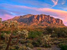 Arizona mountains images Superstition mountain picture of superstition mountains arizona jpg
