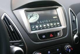 hyundai tucson navigation hyundai tucson navigation system
