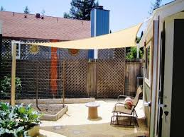 impressive patio shade ideas inexpensive ways to your deck shading