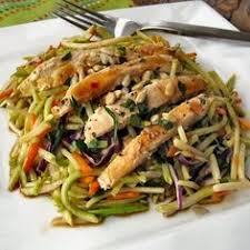 cuisiner brocoli ramen broccoli salad recette salades pâtes et cuisiner
