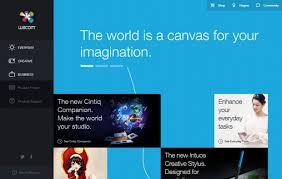 digital drawing website discover wacom interactive pen displays and digital drawing