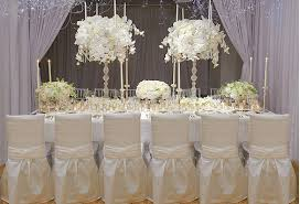 White Banquet Chair Covers Final White Wedding Design Prestonbailey Com