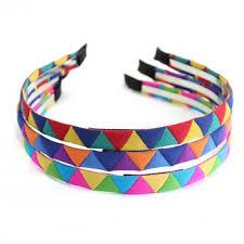 primark hair accessories fashion handmade rainbow for women primark hair accessories buy