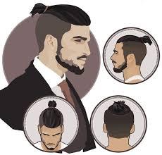 top knot hairstyle men best 25 top knot men ideas on pinterest top knot man bun man