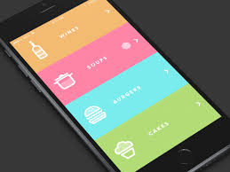 Color For 2016 10 Desirable Mobile App Graphic Design Trends For 2016