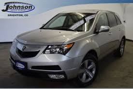 Used Acura Sports Car For Sale Acura Mdx For Sale Colorado New Or Used Acura Mdx Near Denver Co